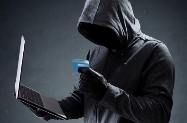 identity theft types
