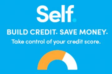 Self Credit Builder